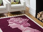 sello... casa/ stamp rugs.