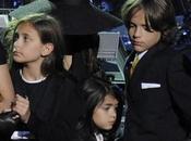 Hijos Michael Jackson, testigos juicio