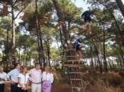 Inaugurado Marbella nuevo ecoparque