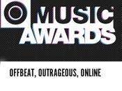 Lady Gaga, Justin Bieber, Nirvana nominados premios