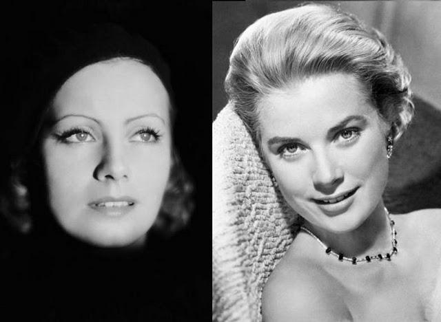 Carta de Greta Garbo a Grace Kelly