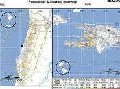 ¿Movió terremoto Chile Tierra?