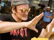 Tarantino pasa comedia romántica