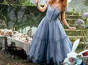 Crítica: Alice Wonderland