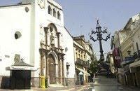 calles bellas Andalucía