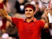 Federer pasó esfuerzo debut