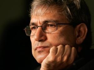 Orhan Pamuk y los terremotos en Turquía