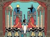 Escucha 'Una ópera egipcia', nuevo trabajo Planetas