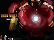 Nuevo busto Iron Toys
