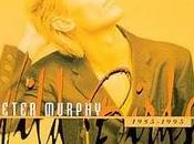 Soundtrack hoy: Wild birds 1985-1995 (Peter Murphy)