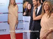 "Jennifer Aniston, Donna Karan estreno ""Ex-posados"""