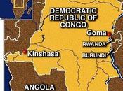 Ruanda están pasando cosas serias, Congo, más.