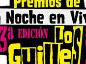 Nominados Guilles