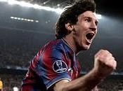 Messi enchufa cuartos Barça recupera esencia
