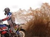 Mejores imágenes Dakar 2010