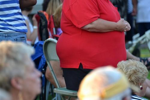 niños con sobrepeso y acoso escolar