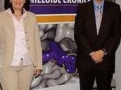 Novartis recibe aprobación Agencia Española Medicamento para indicación línea Tasigna® tratamiento Leucemia MieIoide Crónica