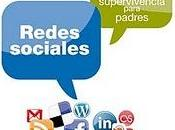 REDES SOCIALES manual supervivencia para padres