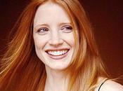 Jessica Chastain Horizons