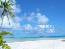 Cocos generarán energía islas Pacífico