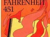 'Fahrenheit 451' Bradbury