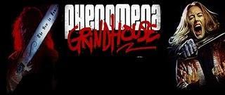 PHENOMENA GRINDHOUSE