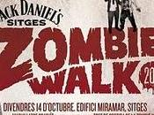 Zombie walk sitges 2011