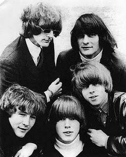 GENE CLARK Y THE BYRDS. TURN! TURN! TURN!