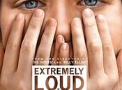 Póster trailer 'Extremely Loud Incredibly Close'