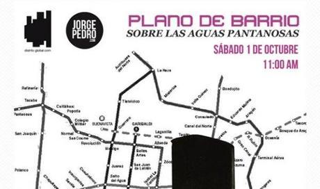 Redescubren la historia de la Ciudad de México con los recorridos de Plano de Barrio