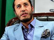 Saadi Gadafi será entregado Libia
