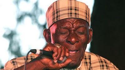 """Murió el pionero del reggae Leonard """"Sparrow"""""""