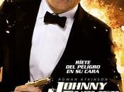 Crítica cine: Johnny English Returns