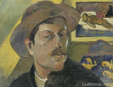 ¿Quién le cortó la oreja a Van Gogh?