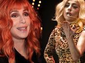 esperado Lady Gaga Cher