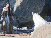 Kristen Stewart sexy rodaje 'Snow White Huntsman'