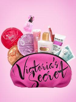 Cosmética Victoria's Secret