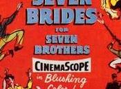 Mejor dilo cantando: Siete novias para siete hermanos (Stanley Donen, 1954)