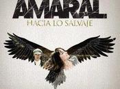 'Hacia salvaje', obra cumbre Amaral?