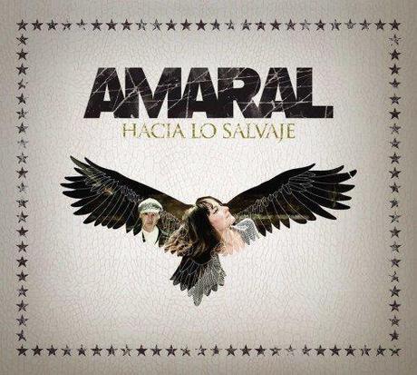 'Hacia lo salvaje', ¿la obra cumbre de Amaral?