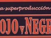 ROJO NEGRO (1942) Carlos Arévalo