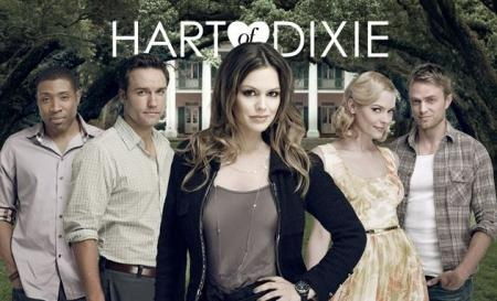 Pilotos: New Girl y Hart of Dixie