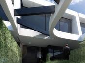 A-cero Tech presenta proyecto tres adosados Rozas, Madrid