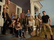 """Nuevo trailer segunda temporada """"the walking dead"""""""