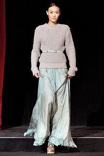 La Hoja Parroquial de la Moda.