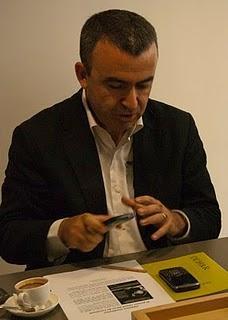Lorenzo Silva:
