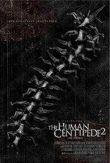 The Human Centipede II (Full Sequence) primer clip