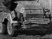 soviéticos enfrentan Panzer perros suicidas 03/10/1941.