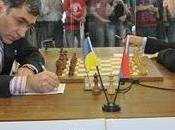 Ivanchuk asegura liderato Vallejo pierde Anand Grand Slam Paulo Bilbao 2011