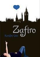 Zafiro ~ Kerstin Gier [reseña]